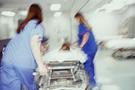 Lüleburgaz'da korkutan kaza: 12 yaralı