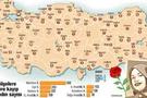 İşte Türkiye'nin kayıp kadın haritası