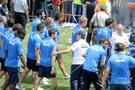 Fenerbahçeli taraftardan medyaya sert tepki