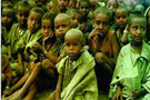 Etiyopya dünyadan yardım bekliyor!