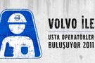 Volvo'ya operatörlerden tam not