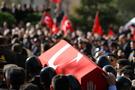 Türkiye'nin yüreği bir kez daha yandı