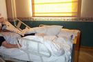Hastanede darp iddiası