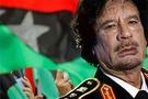 Kaddafi kadın kıyafetleriyle kaçabilir