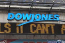 Dow Jones yükseldi