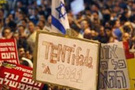 İsrail'de 'Arap Baharı' etkisi