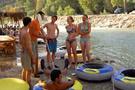 Kriz Türk turizmini çoşturacak!