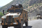 Siirt'te askeri araç kaza yaptı: 4 yaralı