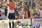 Atletico Madrid'i sinir eden Türk