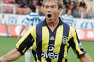 Lugano Fenerbahçe'ye veda etti