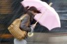 Aman şemsiyesiz dışarı çıkmayın!