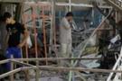 Bağdat'ta bombalı saldırı: 28 ölü
