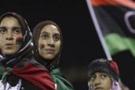 Libya'nın geçici yönetimi  BM askeri istemiyor