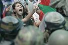 İsrail 3 Filistinli aktivisti tutuklandı