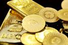 Dolar çoştu altın fiyatları dip yaptı