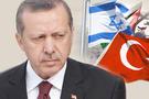 Türkiye İsrail'e ilk şoku yaşattı