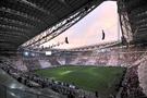 Juventus muhteşem stadına kavuştu