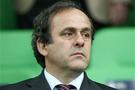 Platini'den futbol ölüyor uyarısı