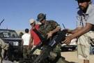Libya'da 'kilit vahalar ele geçirildi'