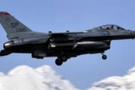 ABD F-16'sı Adriyatik'te kayboldu