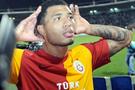 Galatasaray 3 bininci gole sevinemedi