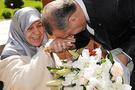 'Tayyib'in bugün senin için ağlıyor