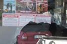 İstanbul'da bombalı araç paniği