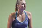 Sharapova'nın sözleri bakanı kızdırdı