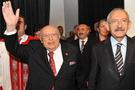 Kılıçdaroğlu'dan Demirel'e ziyaret