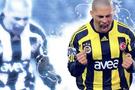 Fenerbahçe'de Alex morali!