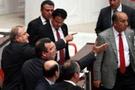 AK Partili vekil MHP'lileri ayaklandırdı