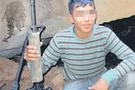 PKK çocukları böyle kullanıyor