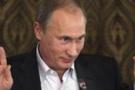 Putin ödül savaşında arada kaldı