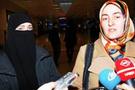 Türkiye Çeçen öğrenciyi reddetti