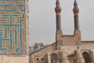 740 yıllık tarihi caminin sırrı