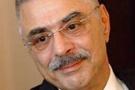 Mehmet Eymür'e yurtdışı yasağı