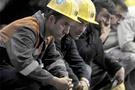 Keşan'da kömür ocağında göçük