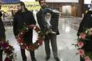 Sınırdışı edilen İranlı diplomatlar Tahran'da