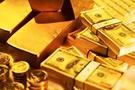 Altın ve dolar coştu borsa çakıldı