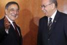 ABD Savunma Bakanı'nın Libya gezisi