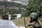 Türkiye-Suriye sınırında çatışma!
