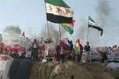 Suriye'de ölü sayısı sürekli artıyor!