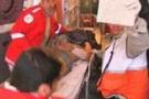 İsrail uçakları Gazze'yi vurdu: 1 ölü