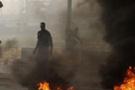 Nİjerya'da cami ateşe verildi