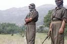 Teröristler biri asker üç kişiyi kaçırdı