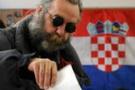 Hırvatistan'da 'tarihi' AB referandumu