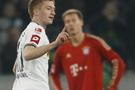 Bayern Münih kötü başladı