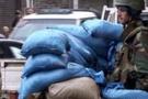 BM'de Suriye taslağına Rusya freni