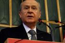 Bahçeli'den Erdoğan'a ağır suçlama