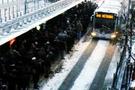 Dikkat! Kar İstanbul'a geri dönüyor!
